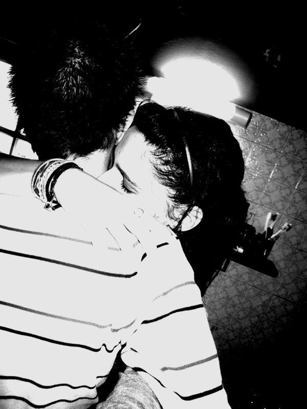 - - -  ♥ Stan & Anais ; elle me manque, revient! :'( ♥ - - -