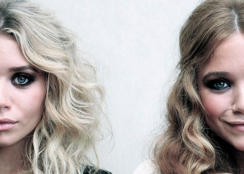 « Quand une jumelle est très jolie, sa soeur l'est aussi. »