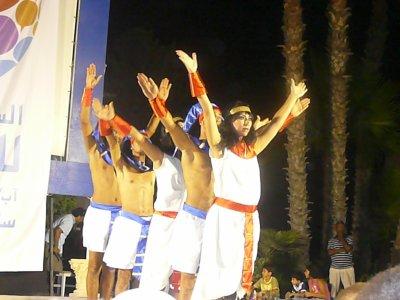 Port El Kantaoui - Fête des hôtels - El Kantaoui en fête - Tunisie 2010