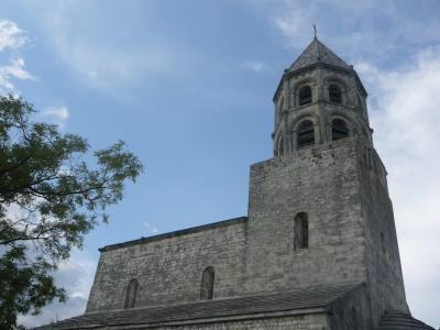 2 églises de la Drôme