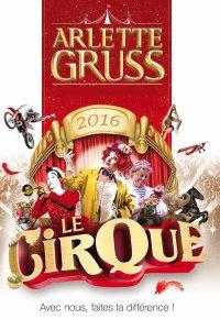 Tournées des Cirques