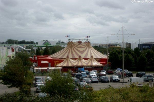 Suite du reportage sur le cirque lydia zavatta saint martin boulogne 2014 cirque pinder62 - Le roi du matelas saint martin boulogne ...