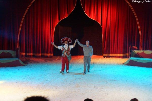 Suite et fin du reportage sur le cirque luigi zavatta saint martin boulogne 2016 cirque pinder62 - Le roi du matelas saint martin boulogne ...