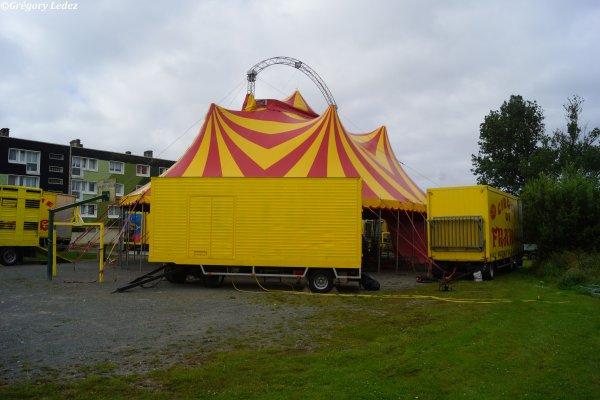 Suite du reportage sur le cirque de france saint martin boulogne 2016 cirque pinder62 - Le roi du matelas saint martin boulogne ...