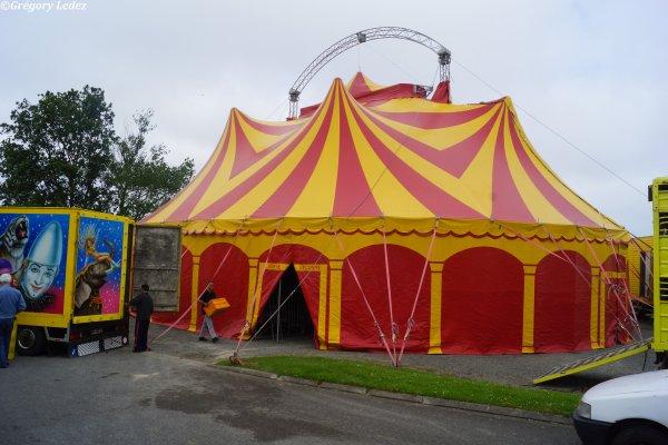 Suite et fin du reportage sur le cirque de france saint martin boulogne 2016 cirque pinder62 - Le roi du matelas saint martin boulogne ...