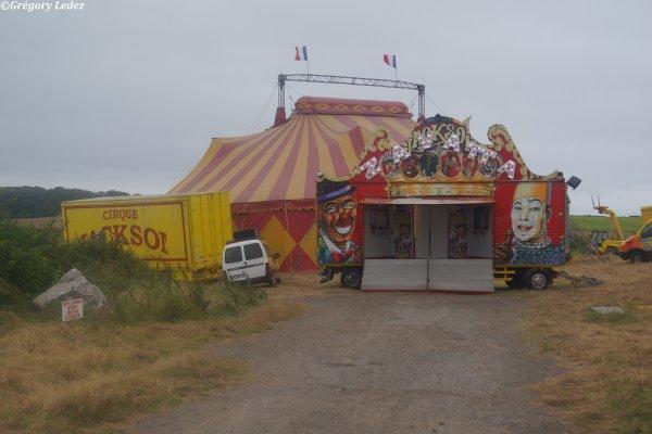 Suite et fin du reportage sur le Cirque Achille Zavatta à Wimereux-2016