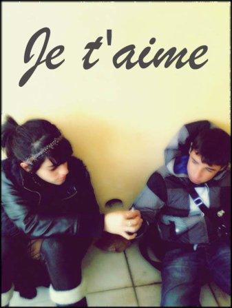 Le Meilleur ami. ♥