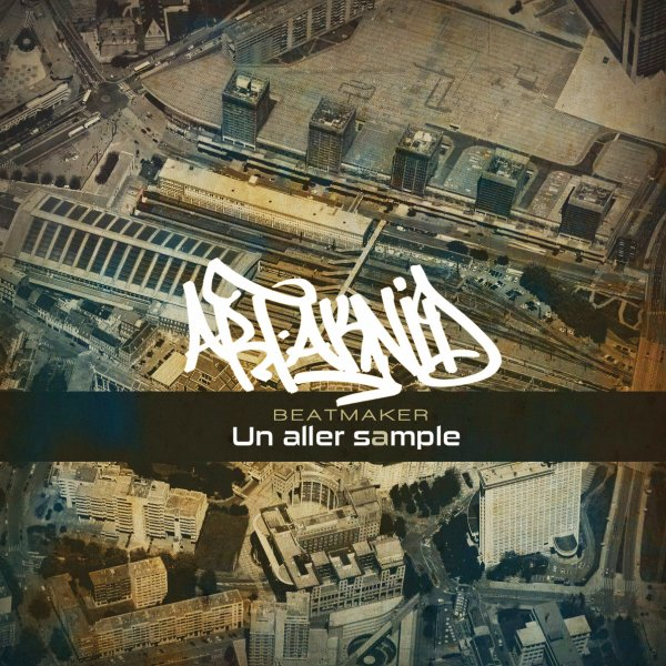 2.0.13 NRV / BeN - On Gratte Salement ( Prod Art Aknid - Un Allez Sample )2013 (2013)