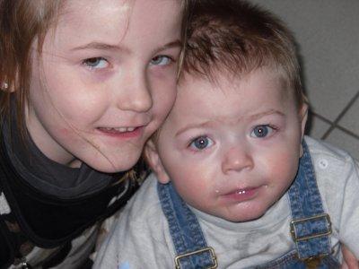 Mes Deux Petits Amours $)