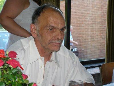 Le Seul est Unique Amour De Ma vie : Mon Grand-père $)