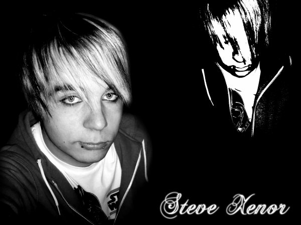STEVE XENOR OFFICIEL