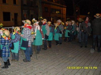 carnaval de morlanwelz 2011