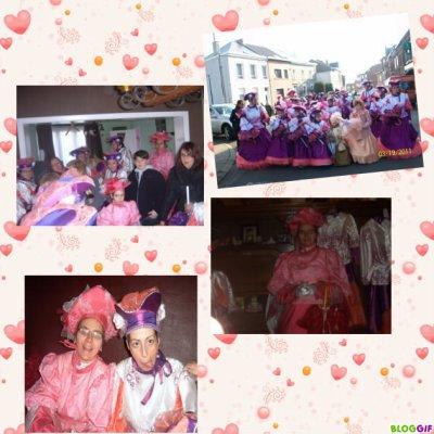 soumonces générale la louvière 19mars2011