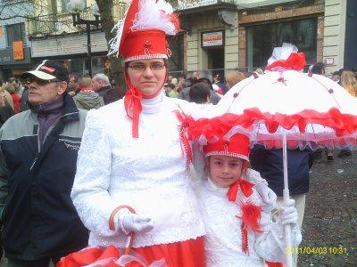 carnaval 2011 laetare