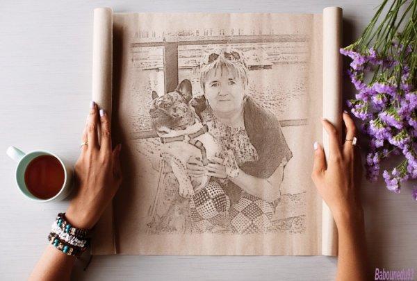magnifique kdo de mon adorable amie babounedu93 !! merci mille fois valerie kdo pour toi aussi bisous laurence