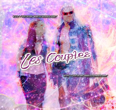 » Les Couples «