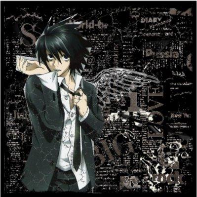 Ma première fiche : Death Note part. 1