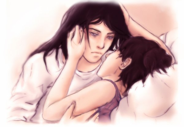 Je serai toujours là pour toi !