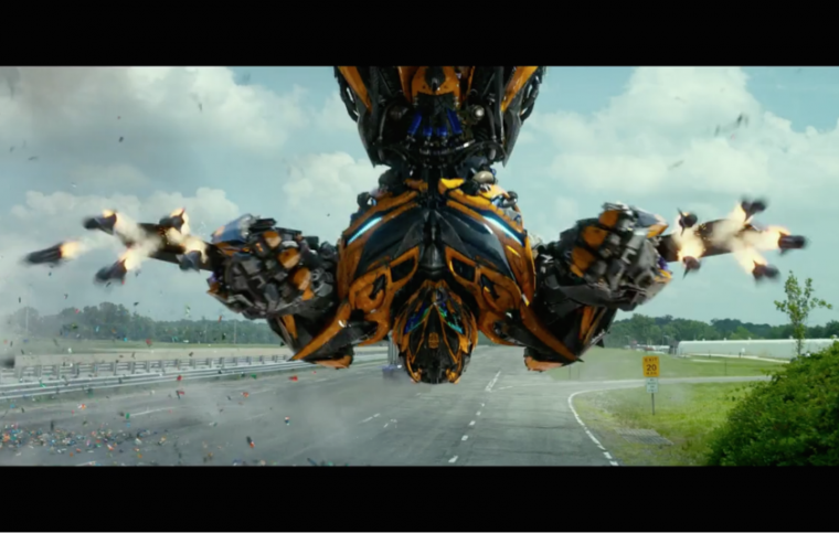 Transformers aura des spin-offs sur Bumblebee et Cybertron