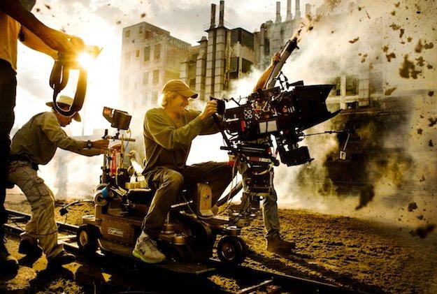 Transformers 5 : Michael Bay passe le relais à un autre réalisateur
