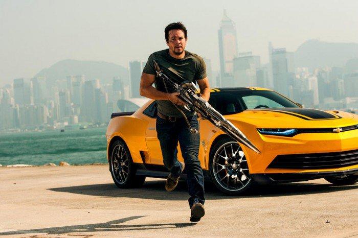 Transformers 5 : Mark Wahlberg annonce qu'il reviendra bientôt