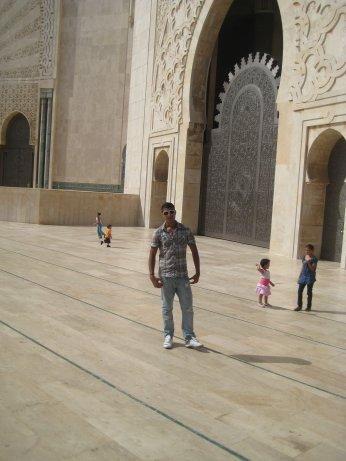 viva marruecos hasta la muerte