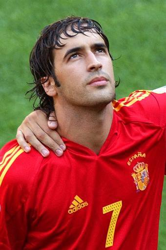 Toujours Raul