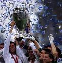 Coupe ~ Real Madrid