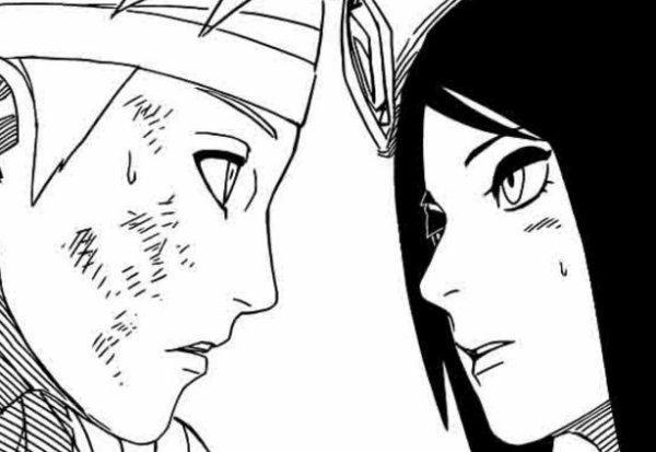 Yahiko & Konan ( Naruto )