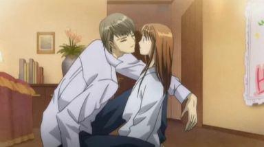 Kotoko & Naoki ( Itazura na kiss )