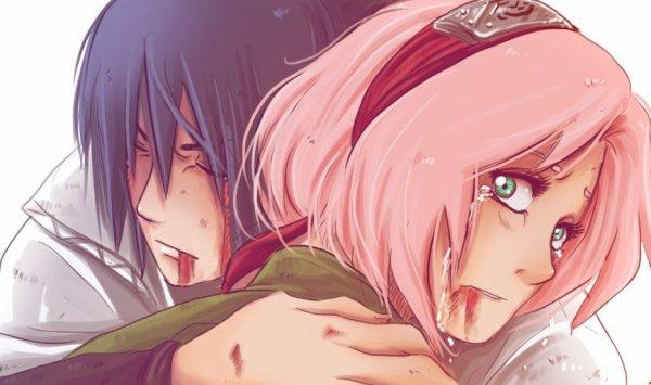 SasuSaku Pendant et Après Guerre...♥