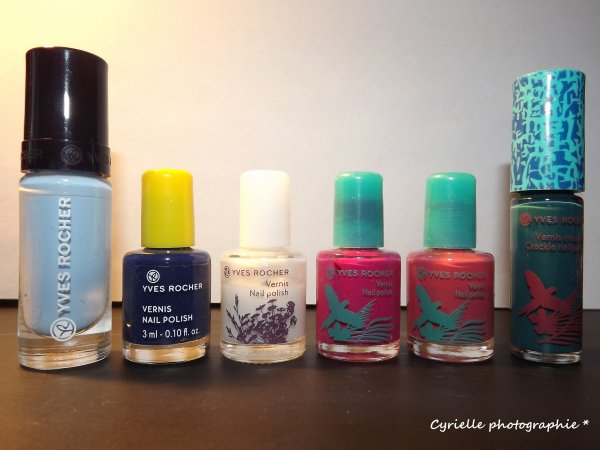 Outils nail art 1er page