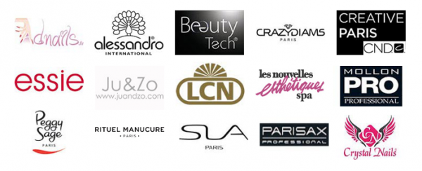 8eme concours international Nail Chic