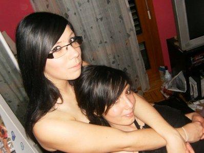 ma cousine  et moi comme je t aime et tjr la pour toi comme toi qui et tjr la pour moi je c pas ce que je ferai sans toi bisous je t aime fort