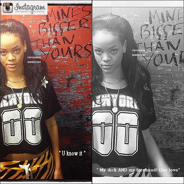 - 19/06/12 :Rihanna a été photographié alors qu'elle quittait son hôtel àLondres Elle se rendait à un studio d'enregistrement et de danse dans le sud de Londres, dans le quartier de Bermondsey. -