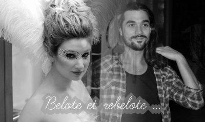 Chapitre 3 : Belote et Rebelote...