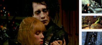 Edward aux mains d'argent...♥