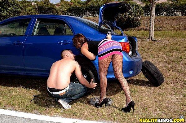 c un coup a recrever le pneu!!!!!!