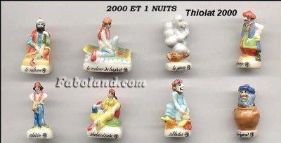 ALADIN   2000 ET 1 NUITS