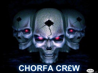 chorfa crew