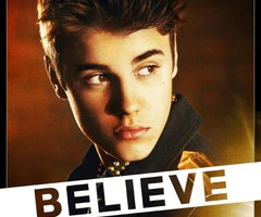 We're Proud Of You Justin !
