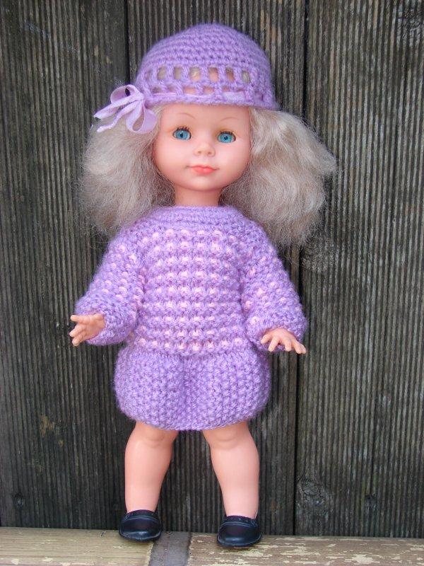 Fin de tricot