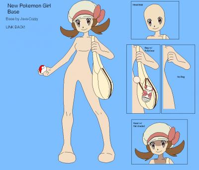 base pokemon