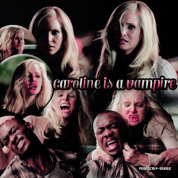 •○•PERSONNAGE SERIE•○•VAMPIRE DIARIES•○•CAROLINE FORBES•○• DECORATION•○•CREATION•○•NEWSLETTER •○•BOUTIQUE •○•