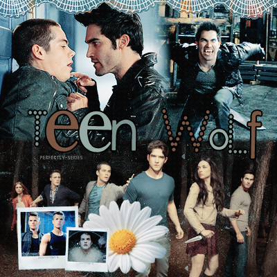 •○•SERIE•○• TEEN WOLF •○• ♥•○• DECORATION•○•CREATION•○•NEWSLETTER •○•BOUTIQUE •○•