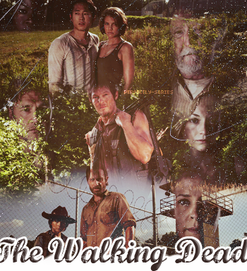 •○•SERIE •○• THE WALKING DEAD •○•DECORATION •○•CREATION•○• NEWSLETTER •○• BOUTIQUE •○•