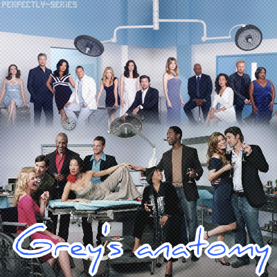 •○• SERIE•○• GREYS ANATOMY •○• ♥•○• DECORATION•○•CREATION•○•NEWSLETTER •○•BOUTIQUE •○•