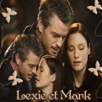 •○•DUO SERIE•○• GREYS ANATOMY •○• LEXIE ET MARK•○• DECORATION•○•CREATION•○•NEWSLETTER •○•BOUTIQUE •○•