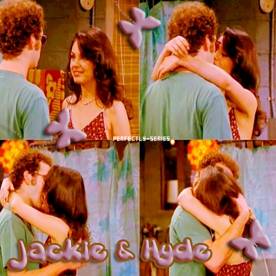 •○• DUO SERIE•○• THAT 70'S SHOW •○• JACKIE & HYDE•○• DECORATION•○•CREATION•○•NEWSLETTER •○•BOUTIQUE •○•