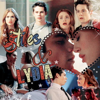 •○•DUO SERIE•○•TEEN WOLF•○•LYDIA & STILES•○• DECORATION•○•CREATION•○•NEWSLETTER•○•BOUTIQUE •○•